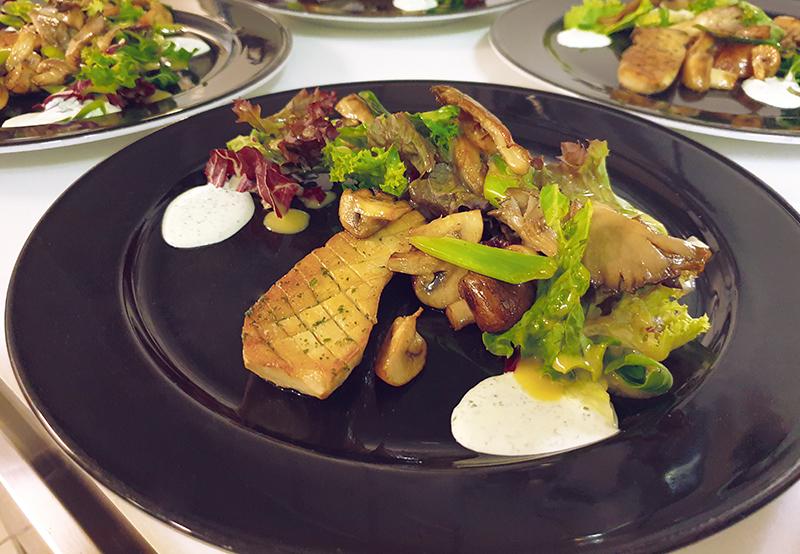 Restaurant Bommersheim – Essen