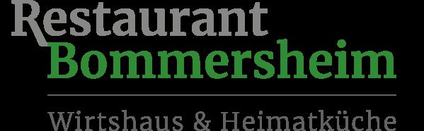 Restaurtant Bommersheim